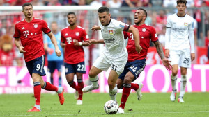 Igrač Bayerna otvorio dušu: Bio sam u zatvoru četiri mjeseca