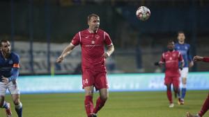 Bojan Marković novo pojačanje Zvijezde 09