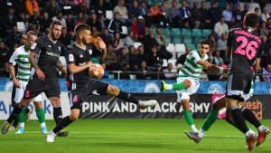 Celtic siguran i u uzvratu, hat-trick Pavlovića u pobjedi APOEL-a, Cluj sačuvao prednost