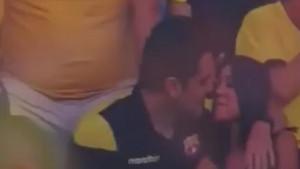 Čovjek kojeg su kamere snimile s ljubavnicom teško se pokajao, ima poruku za suprugu