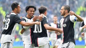 Juventus sa 50 posto snage porazio Bresciju, ali nas brine povreda Pjanića