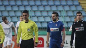 Na Pecari dva sporna detalja: Šehović pogriješio jer nije dosudio penal za Široki
