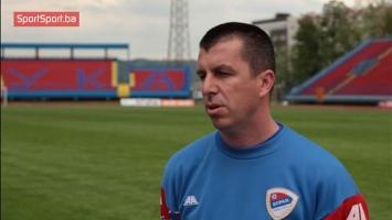 Starčević najozbiljniji kandidat za trenera Borca