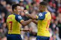 Topnici sigurni protiv Sunderlanda, Liverpool kiksao