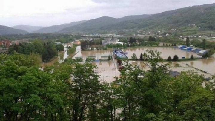 Upitan meč između Mladosti i Čukaričkog