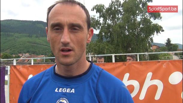 Asmir Avdukić: Jedini predstavnik bh. lige u Brazilu