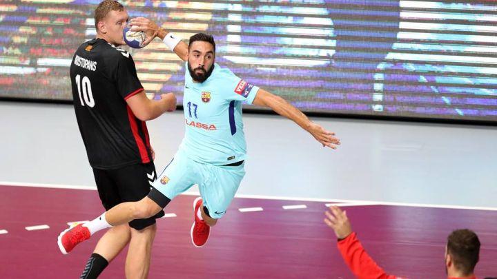 Barcelona novi prvak svijeta u rukometu