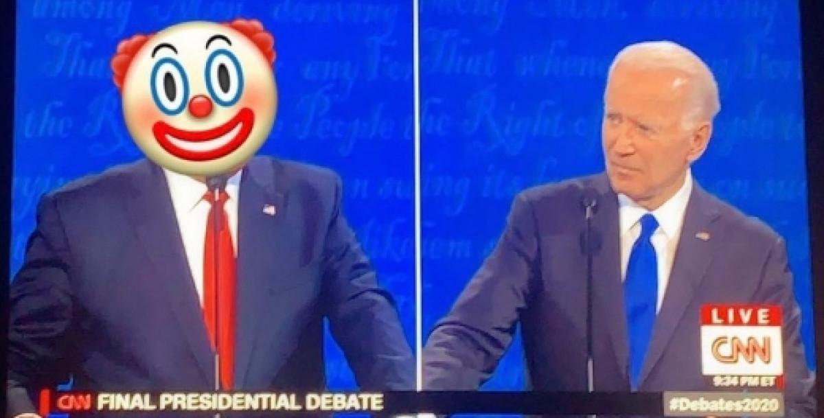 LeBron pozvao na glasanje protiv klovna Trumpa