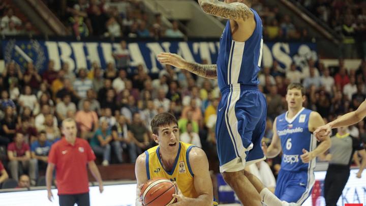 Finci ne znaju šta ih je snašlo u Zenici: Četvrtina iz snova za bh. košarkaše