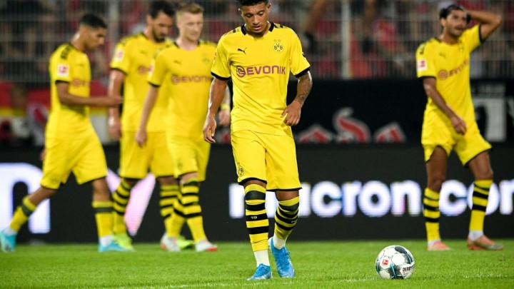 Veliko iznenađenje u 3. kolu: Novajlija u Bundesligi srušio Borussiju Dortmund!