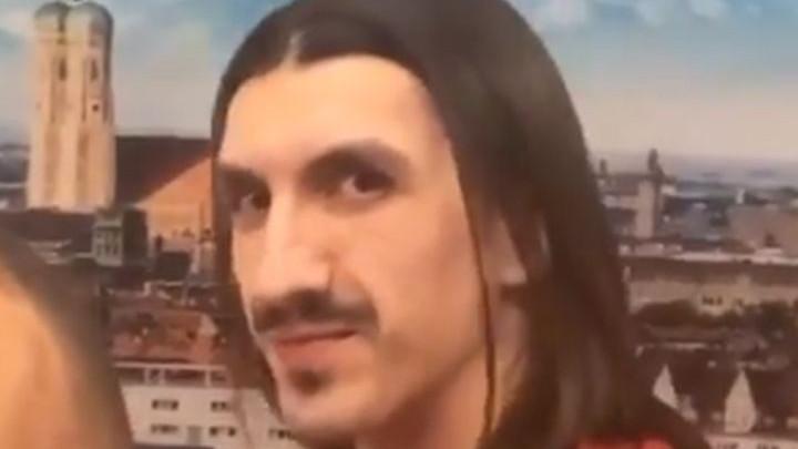 """Bayern """"prozvao"""" Đedovića na Twitteru: """"Kakav je bio osjećaj dati taj gol škaricama 2012. godine?"""""""