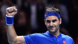 Federer ponovo igra u Dubaiju