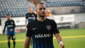 Kosta Manev na korak od potpisa za FK Velež