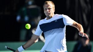 Ništa od Bašićevog nastupa na US Openu