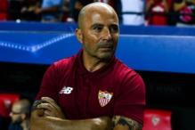 Trener Seville želi pomoći Barci da dođe do titule