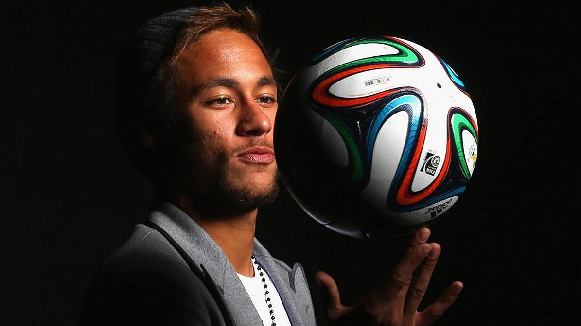 Bruka za Neymara! On je ubjedljivo najveće razočarenje izbora za Zlatnu loptu
