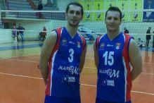 Marko Tadić i Danilo Ružić u redovima Kaknja