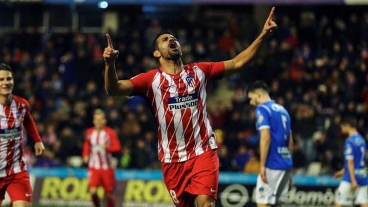 Diego Costa ipak igra u Londonu?