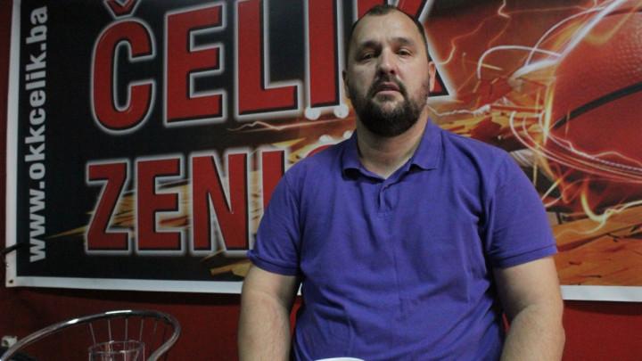 """Mujaković: """"Radim noćnu smjenu u Željezari, pa ujutru odem na trening..."""""""