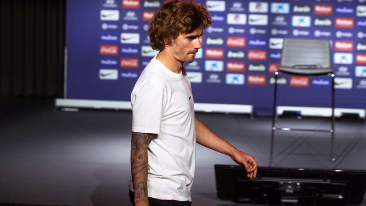 Ko mijenja Griezmanna u Madridu?