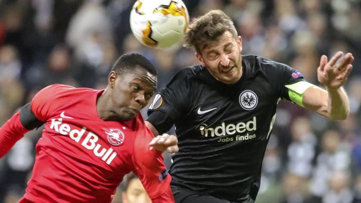 Novi poraz Eintrachta