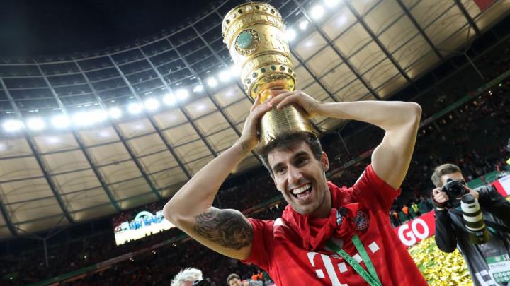 Prvi odlazak iz Bayerna