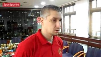 Mićanović više nije trener OKK Sloboda