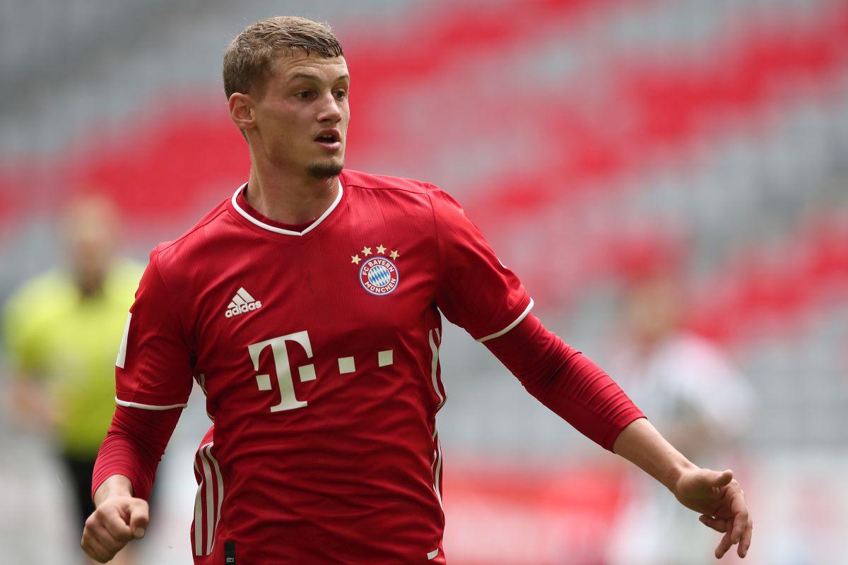 U Bayernu imaju ozbiljan problem sa ovim momkom: Saigrače redovno šalje u bolnicu