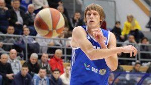 Uroš Luković MVP ABA lige za februar