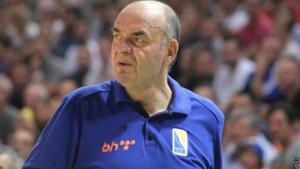 Duško Vujošević saopštio spisak reprezentativaca