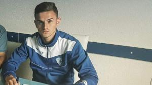 Tuzla City dovela još jednog fudbalera