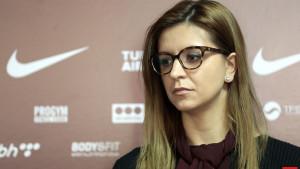 Ema Bukovica više nije u Upravnom odboru FK Sarajevo