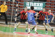 Vogošća u finalu savladala mladu ekipu Čelika