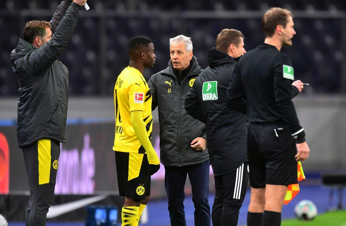 Historija je ispisana: Youssoufa Moukoko je najmlađi fudbaler koji je ikad zaigrao u Bundesligi