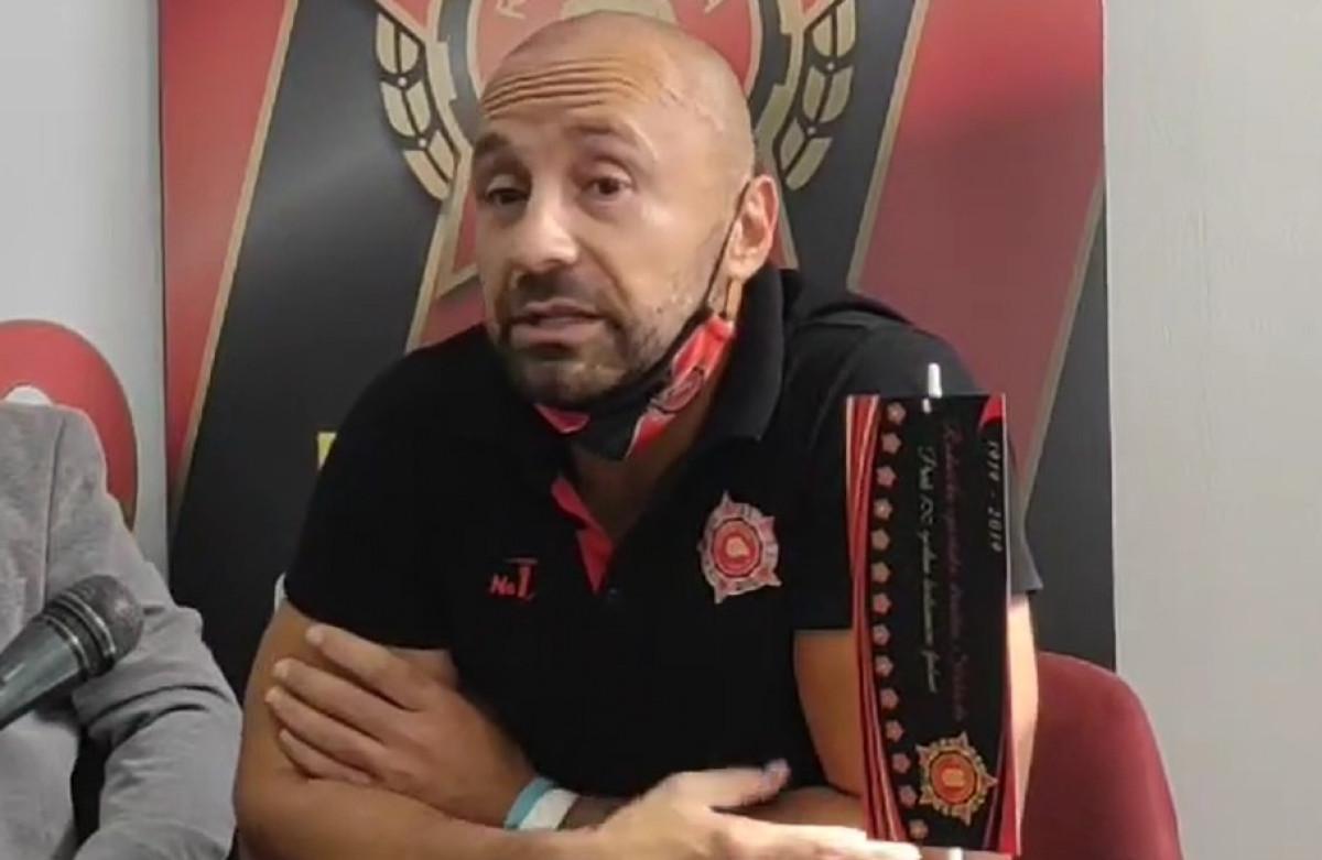 Kadić: Želimo osvojiti trofej!