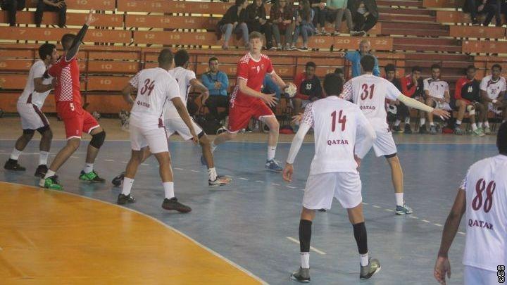 Hrvatska ubjedljiva protiv Katara