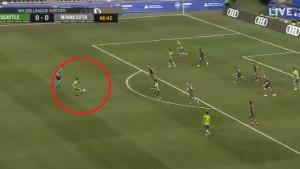 MLS tek počeo, a već smo vidjeli gol sezone: Volej o kojem priča fudbalski svijet!