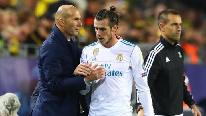 U Realu svi na nogama, čeka se Zidane, a šta Bale radi?