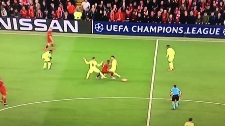 Niko nikad nije obrukao igrače Barcelone kao Wijnaldum večeras
