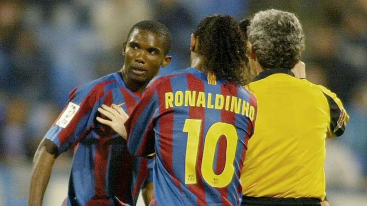 """""""Ma kakav Messi ili Ronaldinho, ako on ne bude trener Barcelone onda ću ga ubiti"""""""