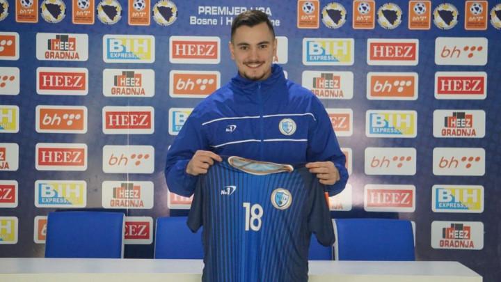 Vedin Kulović potpisao za Tuzla City