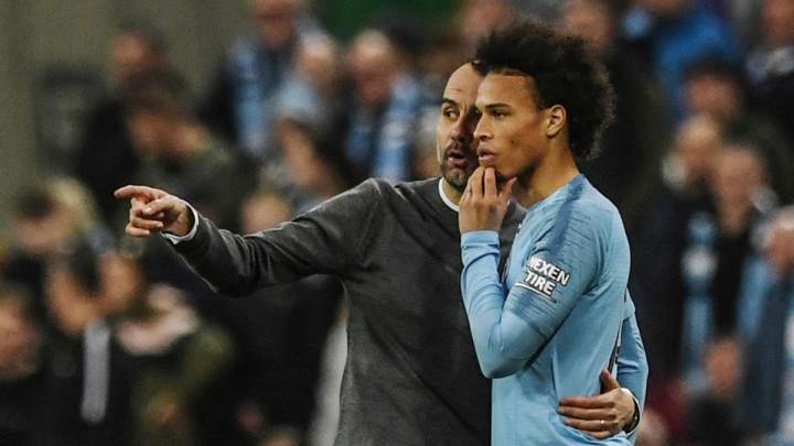 Guardiola: Leroy je odbio produženje ugovora