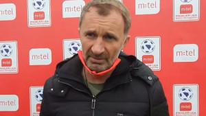 Miljanović: Prvi put u sezoni smo imali faktor sreće na našoj strani