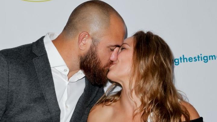 Ronda Rousey se udaje: Ne želim neke posebne dekoracije