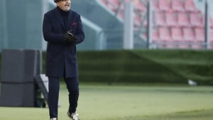 Mihajlović, Allegri i Zidane glavni kandidati za klupu Juventusa