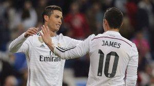 Rodriguez o Ronaldovoj izjavi: Nekada kažete što ne bi trebali