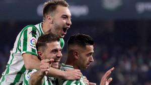 Betis nakon produžetaka savladao Espanyol i prošao u polufinale Kupa Kralja