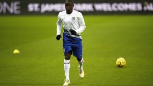 Chelsea spreman prodati Kantea, dva kluba u igri