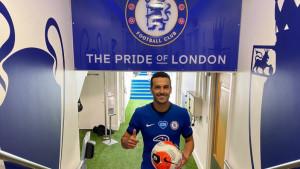 Pedro se oprostio od Chelseaja, a već se zna i gdje ide