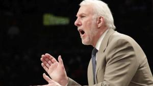 Kraj nevjerovatne dominacije Gregga Popovicha i San Antonio Spursa